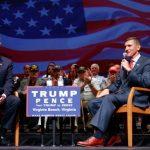 دونالد ترامپ ، مایکل فلین ، NSA سابق را که در تحقیق در روسین اعتراف کرده بود ، عفو کرد